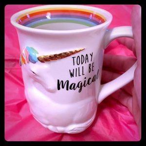 💗🦄 Magical Unicorn Coffee Mug 🦄💗